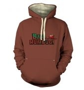 Bah humbug! Premium adult Hoodie