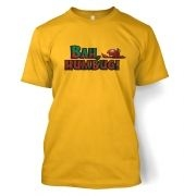 Bah humbug! T-shirt