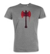 Bloody Axe  premium t-shirt