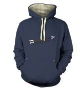 Cartoon Arrow In The Knee premium hoodie