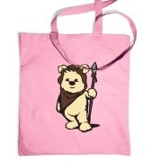 Cute Ewok bag 