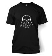 Dark Lord Helmet t-shirt