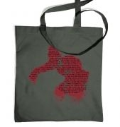 Definition Of Insanity tote bag