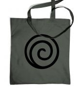 Demon Locking Seal tote bag