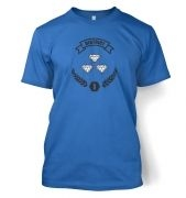 District 1 t-shirt