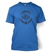 District 5 tshirt
