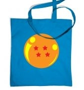4Star Dragon Ball Tote Bag