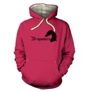 Dragonborn premium hoodie