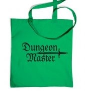 Dungeon Master tote bag