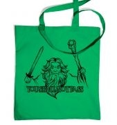 Gandalf you shall not pass  tote bag