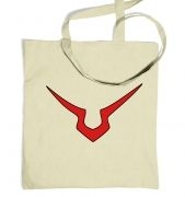 Geass Eye Symbol tote bag
