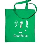 Good Fellas Tote Bag