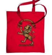 House Lannister Crest Tote Bag