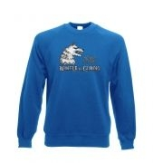 House Stark Adult Crewneck Sweatshirt