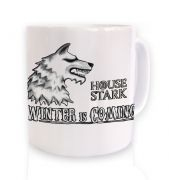 House Stark Mug