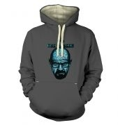 I am the danger premium hoodie