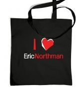 I Heart Eric Northman tote bag
