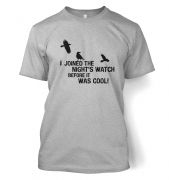 I Joined The Night Watch TShirt