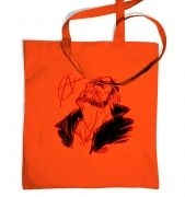 Jack Reigns tote bag