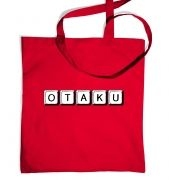 Japanese 'Otaku' tote bag