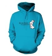 Killer Rabbit Of Caerbannog hoodie