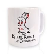 Killer Rabbit Of Caerbannog  mug