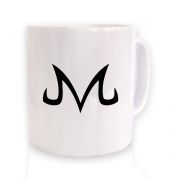 Majain Buu ceramic coffee mug
