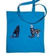 No Sweets for Sith tote bag 