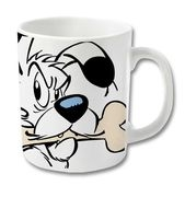 Official Asterix Dogmatix mug