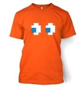 Ghost Eyes men's t-shirt