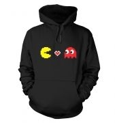 Squid Love Cheese hoodie