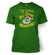 Pie Monster T-Shirt