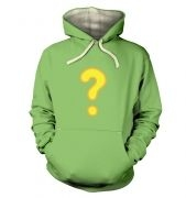 Quest Question Mark hoodie (premium)