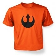 Rebel Alliance Logo kids' t-shirt