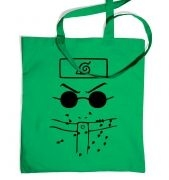 Shino Face  tote bag