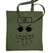 Shino Face - Tote Bag