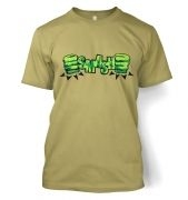 SMASH Fists t-shirt