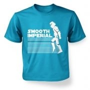 Smooth Imperial  kids t-shirt