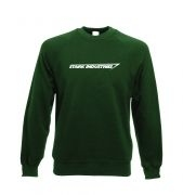 Stark Industries Adult Crewneck Sweatshirt