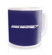 Stark Industries mug