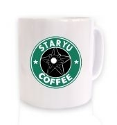 Staryu Coffee mug