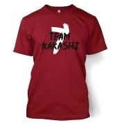 Team Kakashi - T-Shirt