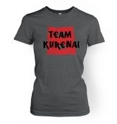 Team Kurenai - Women's T-Shirt