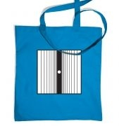 The Doppler Effect - Tote Bag