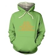 The Dwarves of Lonely Mountain  hoodie (premium)