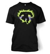 Mr Mean and Green Tshirt