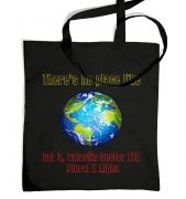 There's No Place Like Sol 3 tote bag