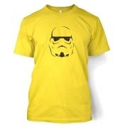 Trooper Helmet TShirt