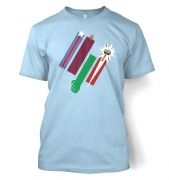 United Colours Of Avengement men's t-shirt