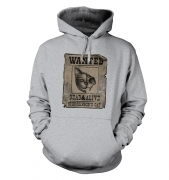 Wanted Schrodingers Cat hoodie